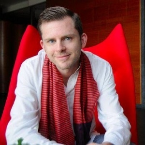 Chris Guillebeau, Author of The $100 Startup, Founder of WDS, & World Traveler