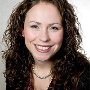 Trish Kalbas-Schmidt, Assistant Director, My Own Business Institute (MOBI) at Santa Clara University