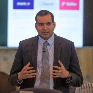 Ali Rahimtula, Partner @ Cue Ball Capital
