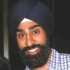Raji Bedi, Vice President, Marketer Products at Krux Digital