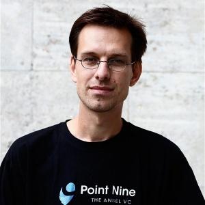 Christoph Janz, Managing Partner at Point Nine Capital