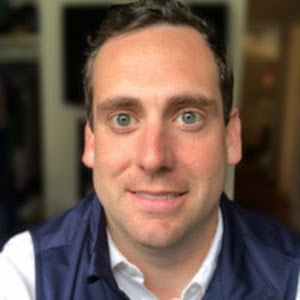 Adam Jernigan, Independent Consultant - FP&A, Data Analytics & Visualizations, Financial Operations Automation.