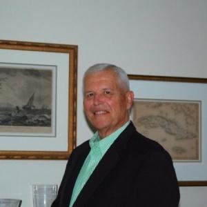 Prof. Robert H. Hacker, Entrepreneurship Professor at FIU & MIT Sloan Business School
