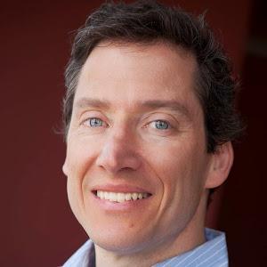 Prof. Zach Shulman, Director of Entrepreneurship@Cornell & VC in Ithaca.