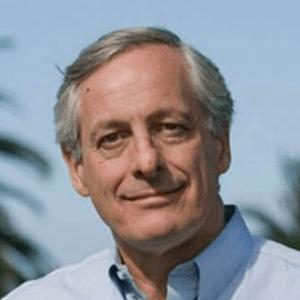 Bill Reichert, Partner at Pegasus Tech Ventures