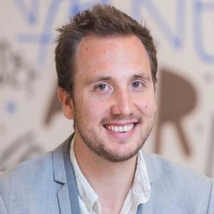 Gary Gaspar, CEO & Founder at Marker (GetMarker.io)