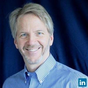 Karl Sjogren, Blogger on Fairshare Model & Consulting CFO to startups and turnarounds