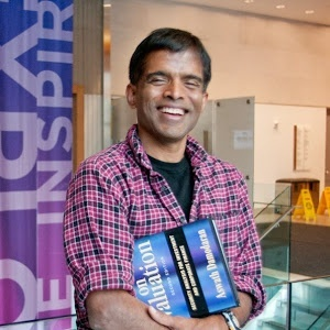 Prof. Aswath Damodaran, Professor at NYU Stern School of Business