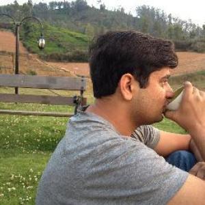 Paras Chopra, Founder at Wingify