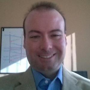 Michael Lamont, CTO at Process Software