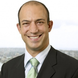 Lance Rubin, CEO & Founder of Model Citizn and professional financial modeler and trainer for FMI