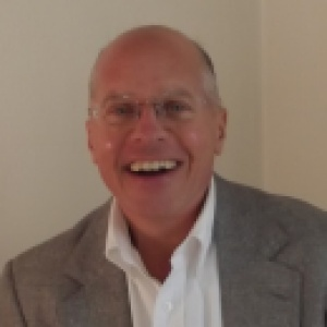 Matt Evans, Retired consultant in Washington D.C.