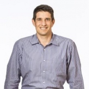 Brian Ascher, Partner at Venrock l Early Stage IT Investing