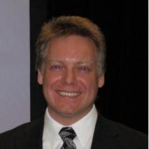 Edwin Straver, Vice President of Product Development @ Frontline Systems
