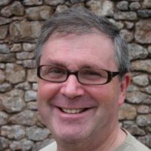 Andrew Thacker, Managing Director at PeoplePositive Ltd.