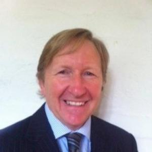 Peter McFee, Financial Services Professional