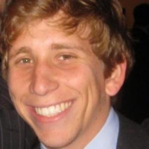 David Stark, General Partner at OurCrowd