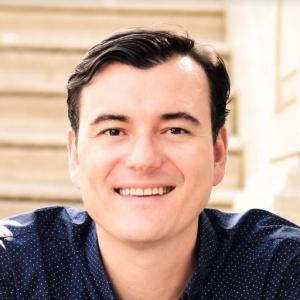 Nick Moran, Founder and General Partner at New Stack Ventures