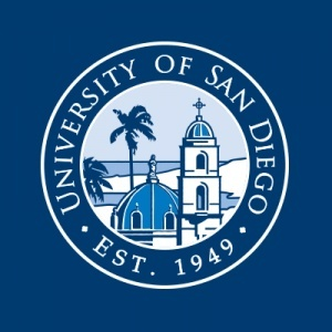University of San Diego, The youngest private university among the top 100 in the nation
