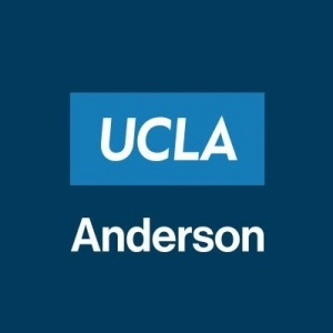 UCLA Anderson School of Management, Share Success, Think Fearlessly, Drive Change