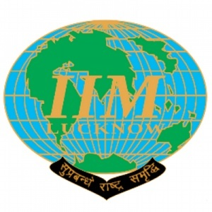 Indian Institute of Management, Lucknow, Indian Institutes of Management Lucknow is India's premier management institute that conducts research and provides consultancy services in the field of management to sectors of the Indian economy.
