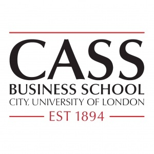 Cass Business School, In a world of noise, get noticed.