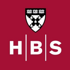 Harvard Business School, Educating leaders who make a difference in the world.