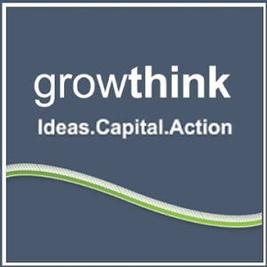 GrowThink, Helping entrepreneurs to become more successful.