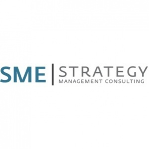 SME Strategy Consulting, Helping small and medium sized businesses hit their goals and focus their teams by using Aligned Strategy Development and strategic planning.