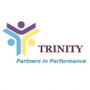 Trinity, Your Partners in Performance!