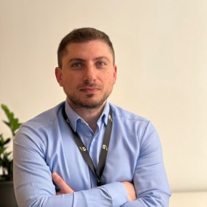 Sandro Charles Grech, Assurance Manager, Ernst & Young Malta
