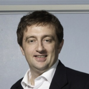 David Hillier, Associate Principle at Strathclyde Business School and Professor of Finance