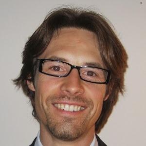 Christian Stadler, Professor, Author, Speaker