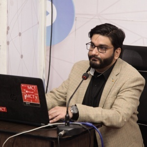 Rahim Zulfiqar Ali, CEO at Excel Basement (Private) Limited, MS Excel Coach & POWER BI Trainer & Consultant, MBA (MIS), MCT, MSOM, Data Analyst