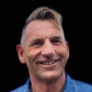 Andrew Jenkins, Entrepreneur and Key Note Speaker