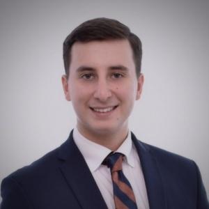 Maksims Sičs, Business Development Manager at AG Capital SIA, CFOTemplates.com