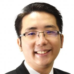 Roger Loh Kit Seng, Business Valuation Expert | Advising Merger & Acquisitions | Working with Start-ups & Established Businesses