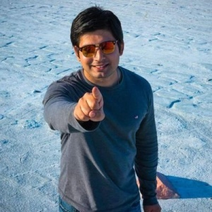 Hitesh Choudhary, Code Writer and Video Creator