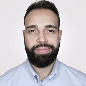Robert Smith, UX Consultant, Senior Freelance UX Designer