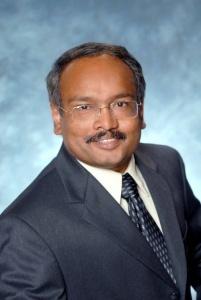 Raj Ramesh, AI Scientist and Strategist.