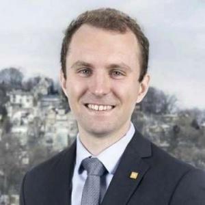 Alex Lucas, Private Equity Associate