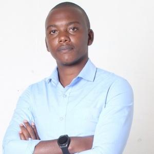 Stephen Wachira, Financial Analyst