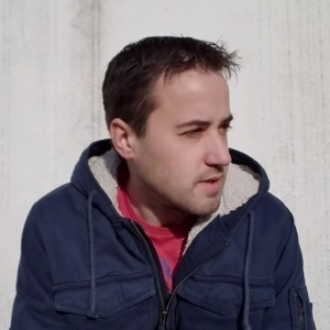 Chris Hawkes, Senior Programmer and Owner of Noob Media LLC
