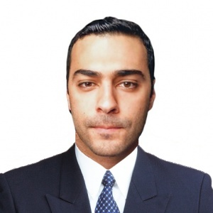 Bassem Mneimné, Senior Associate | Infrastructure Advisory at EY