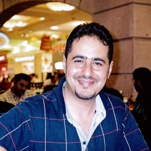Rami Abbas, Financial Analyst with 13 years experience. Specialized in feasibility studies and financial plans.