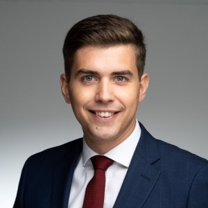 Alexandre Jeanneau, Financial Analyst with substantial experience in Corporate Finance & Private Equity // 5+ years of Investment Banking Experience