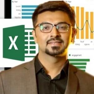 Rahim Damani - Excel Expert, Financial Modeling Expert