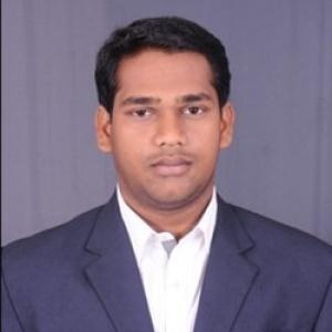 Sambasiva Rao Kambala, I am an MBA in Finance and financial modeling valuation analyst (FMVA) charter holder. I am having two years of experience as a freelance finance modeler.