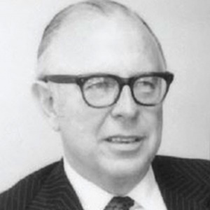 Bruce Henderson, Founder of Boston Consulting Group (BCG)
