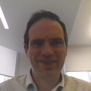 Richard Waring, Financial Modeller and Senior Finance Professional